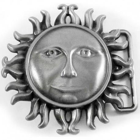 HEBILLA DE CINTURON DARK SOULS PRAISE THE SUN
