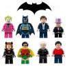 FIGURITAS LEGO DC PERSONAJES BATMAN (AL AZAR)