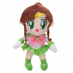 PELUCHE SAILOR JUPITER LITA 21cm