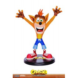 FIGURA F4F CRASH BANDICOOT N. SANE TRILOGY 23cm