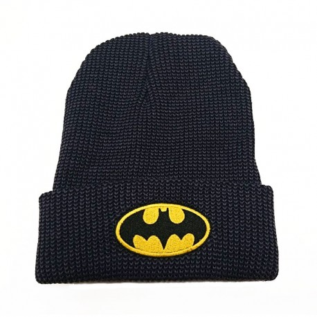 GORRO BATMAN LOGO