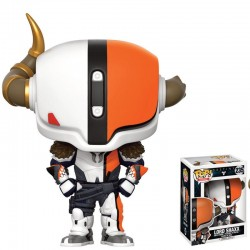 FUNKO POP DESTINY LORD SHAXX