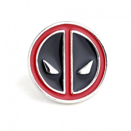 PIN MARVEL DEADPOOL LOGO