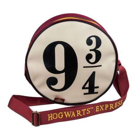 BANDOLERA HARRY POTTER EXPRESS 9 3/4