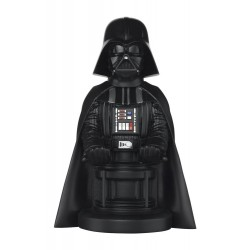 FIGURA CABLE GUY STAR WARS DARTH VADER 25cm (CON CABLE 3M Y ADAPTADORES)