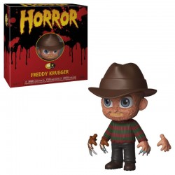 FIGURA FIVE STAR FREDDY KRUEGER 9cm