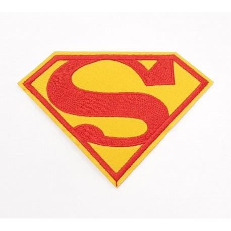 PARCHE DC SUPERMAN