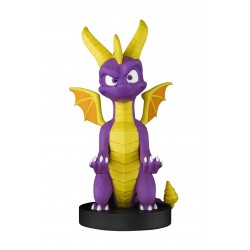 FIGURA CABLE GUY SPYRO THE DRAGON 33cm XL (CON CABLE 3M Y ADAPTADORES)