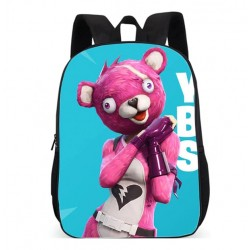 MOCHILA NIÑO FORTNITE CUDDLE TEAM LEADER 42x30