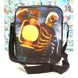 BOLSO FORTNITE SKULL TROOPER