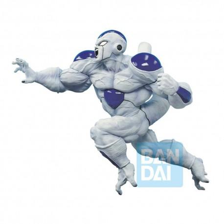 FIGURA BANPRESTO DRAGON BALL SUPER Z-BATTLE FREEZER 20cm