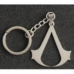 LLAVERO ASSASSINS CREED LOGO