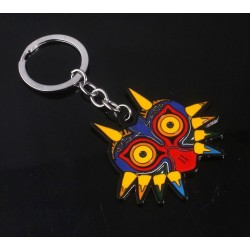 LLAVERO THE LEGEND OF ZELDA MAJORAS MASK