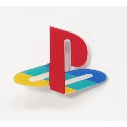 PIN SONY PLAYSTATION LOGO