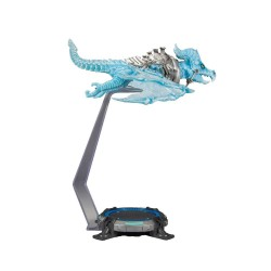 FIGURA DELUXE FORTNITE GLIDER PACK FROSTWING 35CM