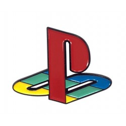 PIN METALICO SONY PLAYSTATION LOGO