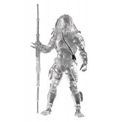 FIGURA EXQUISITE PREDATOR INVISIBLE CITY HUNTER 12cm