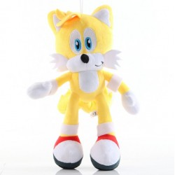 PELUCHE SONIC THE HEDGEHOG TAILS 22cm.