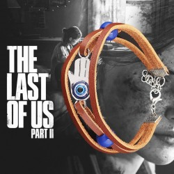 PULSERA THE LAST OF US PARTE 2 ELLIE