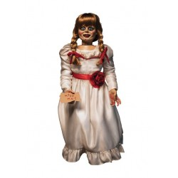 MUÑECA TRICK OR TREAT STUDIOS THE CONJURING TAMAÑO REAL ANNABELLE 1/1 102cm