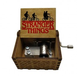 CAJA DE MUSICA STRANGER THINGS