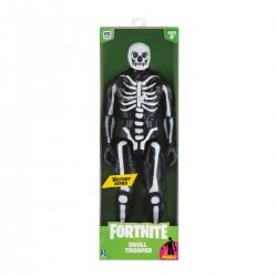 FIGURA EPIC GAMES FORTNITE SKULL TROOPER 30cm