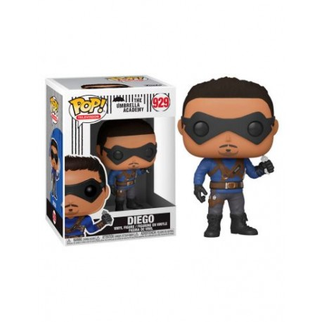 FUNKO POP THE UMBRELLA ACADEMY DIEGO