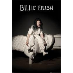 POSTER BILLIE EILISH 61x91cm