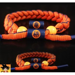 PULSERA DRAGON BALL SON GOKU
