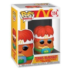 FUNKO POP MCDONALDS TENNIS McNUGGET
