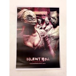 POSTER/PRINT SILENT HILL THE MOVIE NURSES 42x30cm