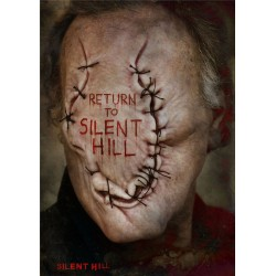 POSTER SILENT HILL RETURN TO SILENT HILL 42x30cm