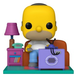 FUNKO POP LOS SIMPSONS COUCH HOMER