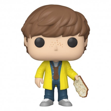 FUNKO POP THE GOONIES MIKEY WITH MAP