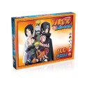 PUZZLE NARUTO SHIPPUDEN CHARACTERS (500pz)