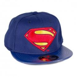 GORRA SUPERMAN VS. BATMAN SUPERMAN LOGO