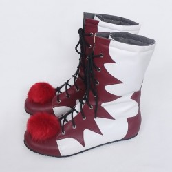 BOTAS PENNYWISE