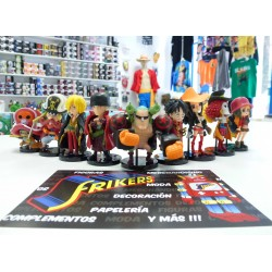 FIGURAS ONE PIECE VARIOS