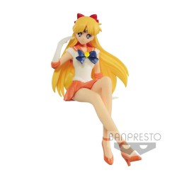 FIGURA SAILOR MOON BREAKTIME SAILOR VENUS