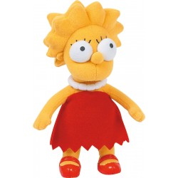 PELUCHE LOS SIMPSONS LISA