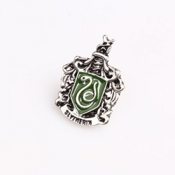 PIN HARRY POTTER SLYTHERIN