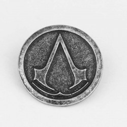 PIN UBISOFT ASSASSINS CREED LOGO