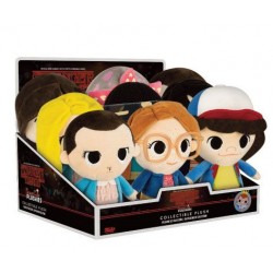 PELUCHE FUNKO STRANGER THINGS COLECIONABLE