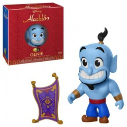 FIGURA FIVE STAR DISNEY GENIE 9cm