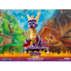 FIGURA F4F SPYRO THE DRAGON 20cm