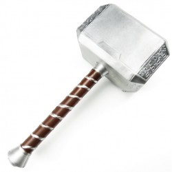 MARTILLO DE THOR MARVEL SOFT COMBAT (ESPUMA)