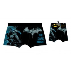 BOXER DC BATMAN THE DARK KNIGHT COMIC AZUL