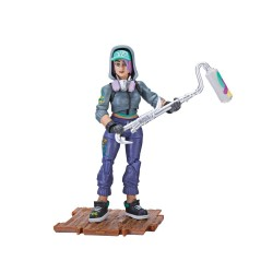 FIGURA EPICGAMES FORTNITE TEKNIQUE SOLO MODE